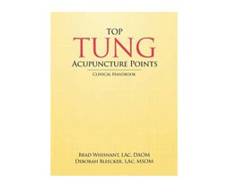 Top Tung Acupuncture Points