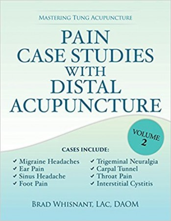 Master Tung Dr. Tan Distal Case studies Vol. 2