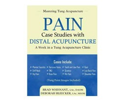 Master Tung Dr. Tan Distal Case studies Vol. 1